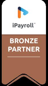 iPayroll Bronze Partner